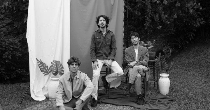 Escucha «Multitud», el nuevo álbum de los argentinos Todo El Verano