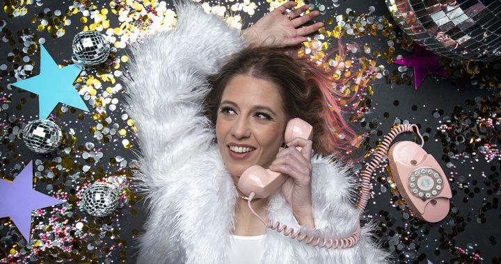 Gánate con la nueva aventura de la cantante peruana Claudia Maurtua en el videoclip : «Háblame»