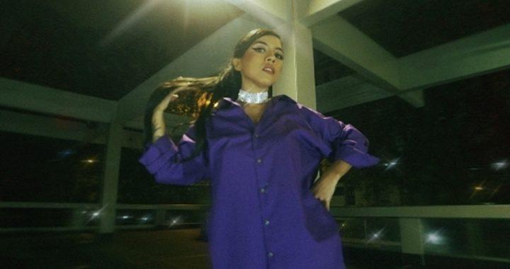Lo nuevo de la talentosa cantante peruana Diana Flores: «High»