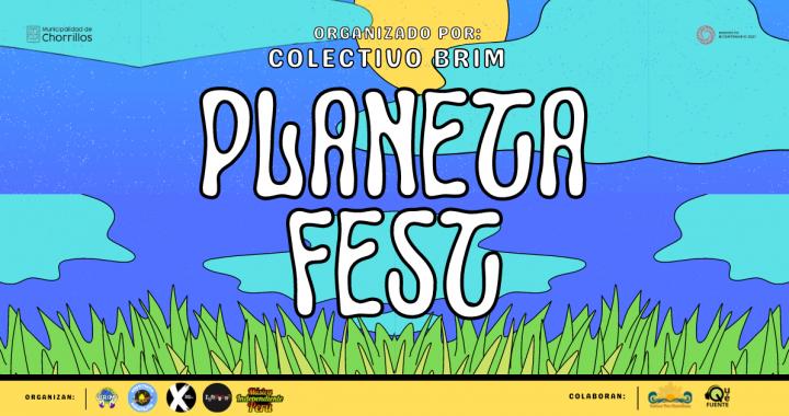 Chorrillos se reactiva con el Planeta Fest