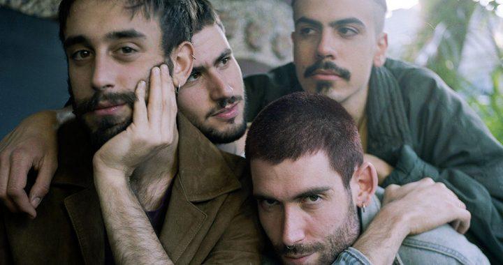 Nuevo groove argentino: el cuarteto Cepa. presenta gloriosa sesión en vivo