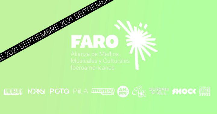 Panoramas de setiembre: música y cultura iberoamericana de primera mano