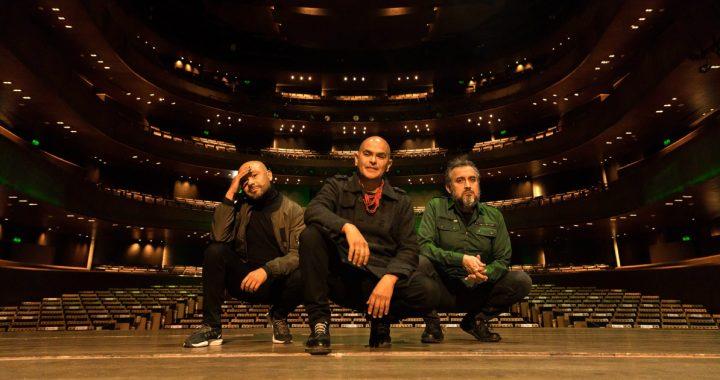 Rafo Ráez & Los ParanoiaS celebran los 30 años del 'CAMISA' en el Gran Teatro Nacional