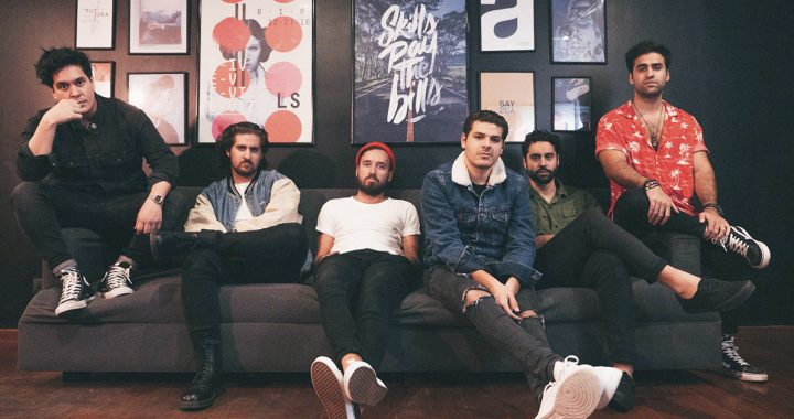 La banda peruana de indie folk La Ficción regresa con «Caer»
