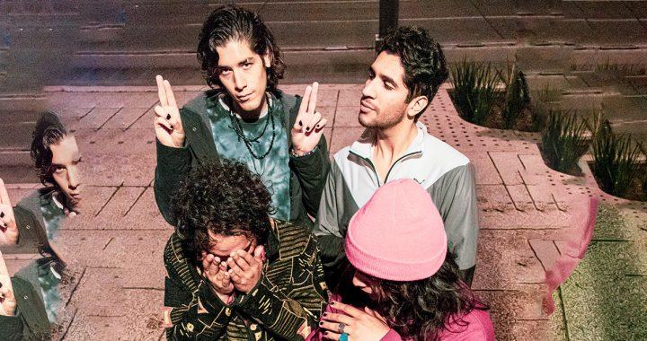 Desde México conoce el pop fresco de Céres en «Ser»