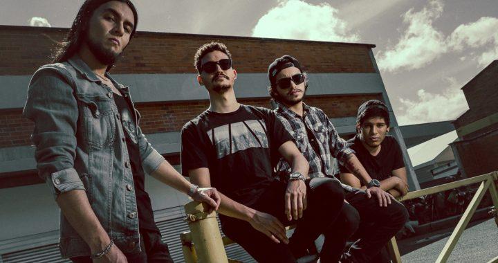 La banda colombiana Tercera Parte presenta 'Firmes'