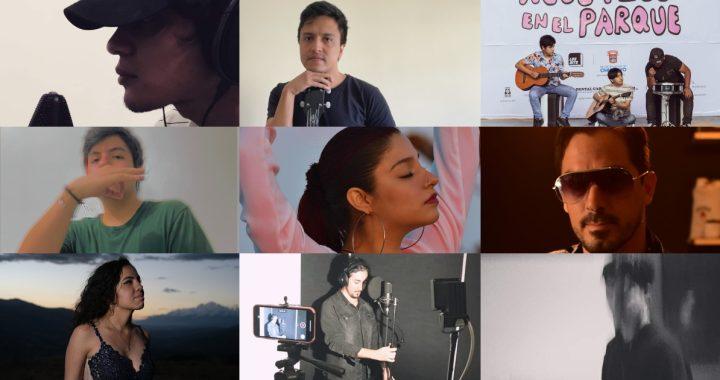 Sonidos del norte: Seis lanzamientos chiclayanos que debes escuchar ya mismo