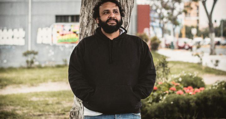 El artista Trujillano  Martín Correa estrena EP titulado «Girasol»