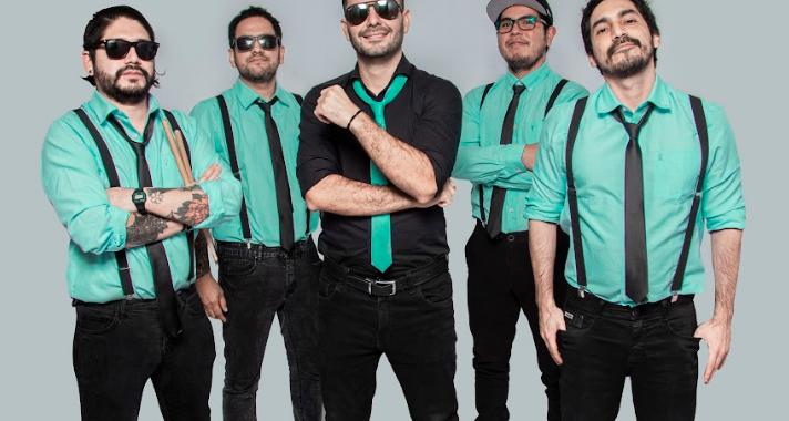 Gánate con el clip de la banda peruana Los Smiks del cover «Vuelve»